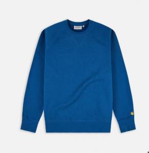 Felpa Carhartt Sweatshirt Chase ( More Colors )