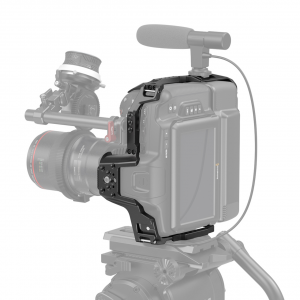 SmallRig Cage compatibile con Battery Grip per BMPCC 6K Pro 3382