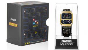 Casio Vintage A100WEPC-1BER PacMan