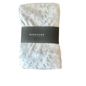 Cover coprimaterasso per lettino Bamboom Primavera