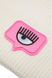 Berretto Logo Eyelike