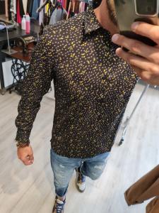 Camicia quadretti