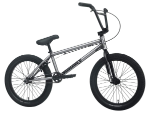 Sunday Scout XL 2022 Bici Bmx Completa | Raw