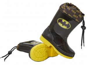 Stivali pioggia Batman numero dal 24 al 32