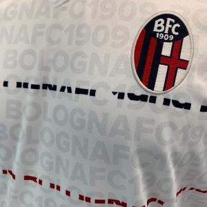 MAGLIA PRE GARA 2021/22 (Adulto) Bologna Fc