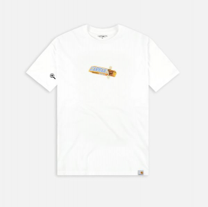 T-Shirt Carhartt Chocolate Bar