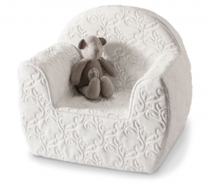 Poltroncina baby linea Rinascimento by Azzurra Design