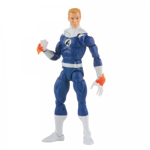 *PREORDER* Marvel Retro Collection Fantastic Four: HUMAN TORCH by Hasbro