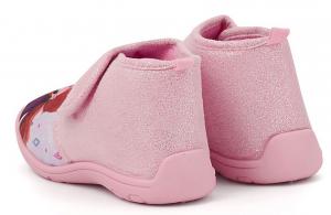 Pantofole Frozen chiuse dal 20 al 27 scarpine asilo