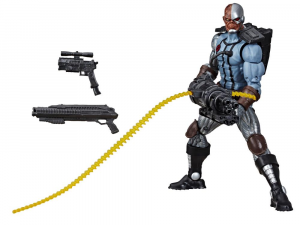 *PREORDER* Marvel Legends Uncunny X-Force: DEATHLOK by Hasbro