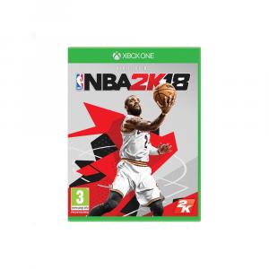 NBA 2K18 - Usato - XBOX ONE