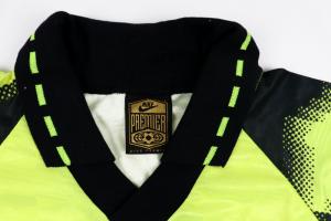 1992-93 Borussia Dortmund Maglia Home L (Top)