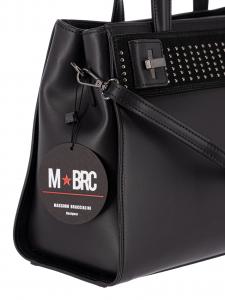 M BRC  Borsa a Mano Nera