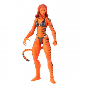 *PREORDER* Marvel Legends Series: TIGRA by Hasbro