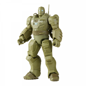 *PREORDER* Marvel Legends What...If?: HYDRA STOMPER by Hasbro