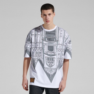 T-Shirt Dolly Noire Bench Duomo
