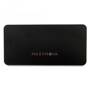Base di metallo, supporto pennelli Collezione Maxymova