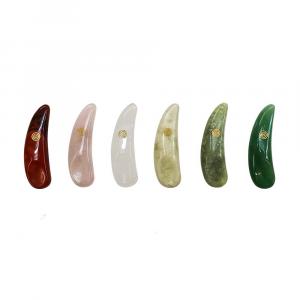 Cucchiaino in cristallo per prodotti laminazione ciglia e sopracciglia Maxymova