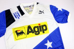 1991-92 Losanna Maglia Home M (Top)