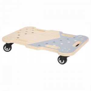 Tavola con ruote Skate Adventure