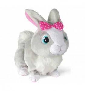 Imc Toys peluche Club Petz Betsy La Coniglietta
