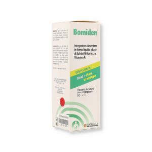 BOMIDEN GOCCE 30ML