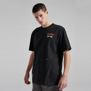 T-Shirt Dolly Noire Salta Foss