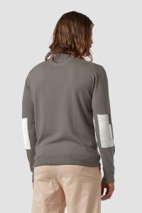 Maglione girocollo uomoLA MARTINA ART.SMS005