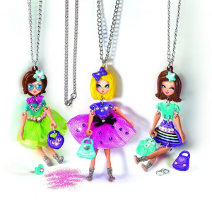 Crazy Chic – My Charm Dolls