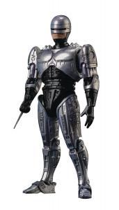 *PREORDER* Robocop Exquisite Mini: ROBOCOP by Hiya Toys