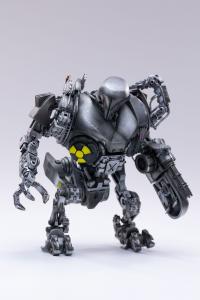 *PREORDER* Robocop 2 Exquisite Mini: ROBOCAIN by Hiya Toys