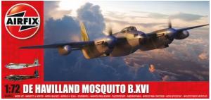 De Havilland Mosquito B Mk.XVI