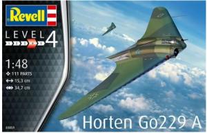 Horten / Gotha Go 229 A-1