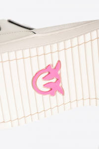 Sneaker Harlow 1 Basket High soft Pinko