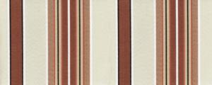 Tenda Sole Sorrento 280x300 cm fantasia Marrone Bordeaux