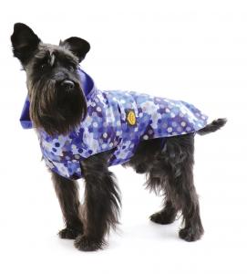 Fashion Dog - Impermeabile a Mantella