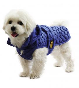 Fashion Dog - Piumino Trapuntato - Impermeabile