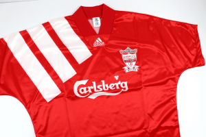 1992-93 Liverpool Maglia Home XL (Top)