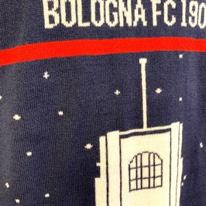 MAGLIONE TORRE DI MARATONA (Adulto) Bologna Fc