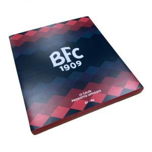 BOX CALZE (2 paia) Bologna Fc