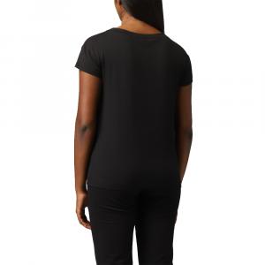 T-shirt donna LOVE MOSCHINO W4F30 2O E2264 C74 -A.1