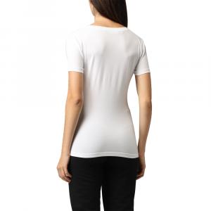 T-shirt donna LOVE MOSCHINO W4H19 9 E2264 A00 -A.1