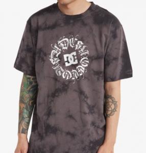 T-Shirt DC On The Block