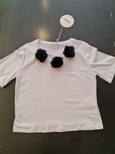 T shirt pon pon