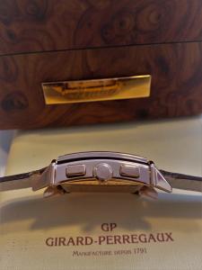 Orologio secondo polso Girard-Perregaux