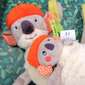 Koala Koko musicale di Moulin Roty