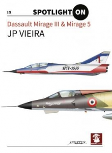 Dassault Mirage III/V