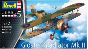 Gloster Gladiator Mk. II