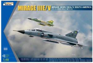 Mirage IIIE/V