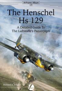 The Henschel Hs-129